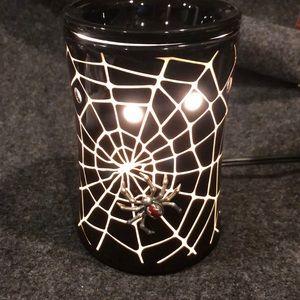 Scentsy Spider warmer